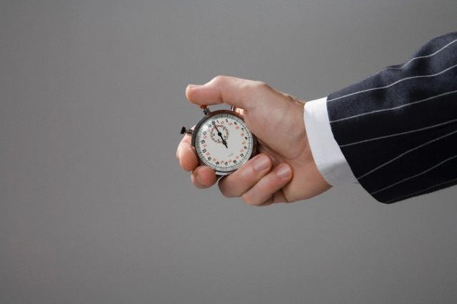 optimiza tu tiempo