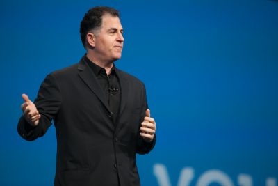 Michael Dell - ActionCOACH