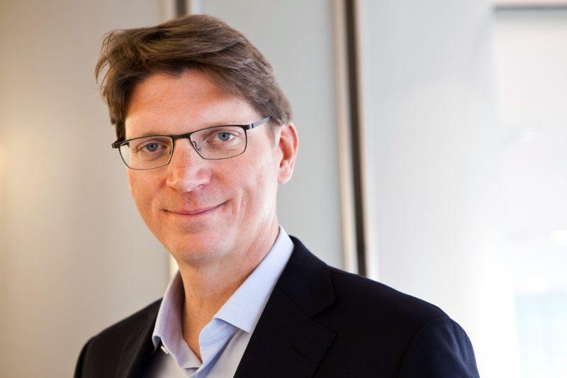 Niklas Zennström - Action COACH