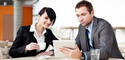 mentor en los negocios