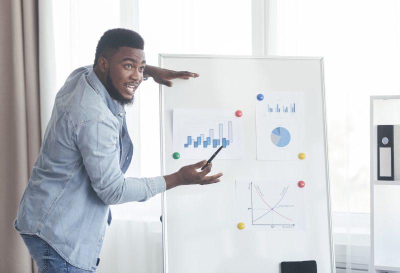 Descubre si tu empresa necesita crecer o escalar