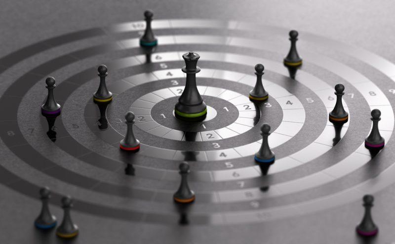 formas para desarrollar ventaja competitiva