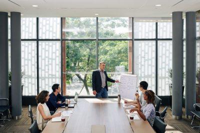 Beneficios consultoria empresarial